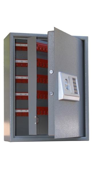 Шкаф для ключей КЛЭ-200 без брелков купить недорого в Екатеринбурге