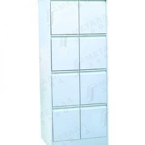 Шкаф картотечный ШК-8(A4)