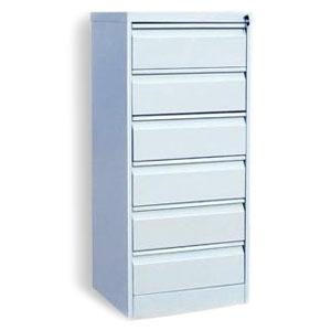 Шкаф картотечный ШК-6(A5)