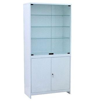Медицинский шкаф ШМС-2 купить недорого в Екатеринбурге