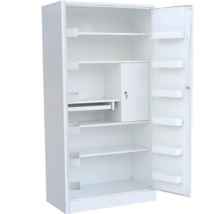 Медицинский шкаф для медикаментов купить недорого в Екатеринбурге