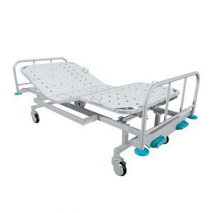 Кровать медицинская КМ-04 купить недорого с доставкой
