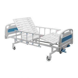 Кровать медицинская КМ-05 купить недорого с доставкой